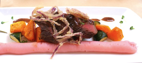 Beefchateaubriand
