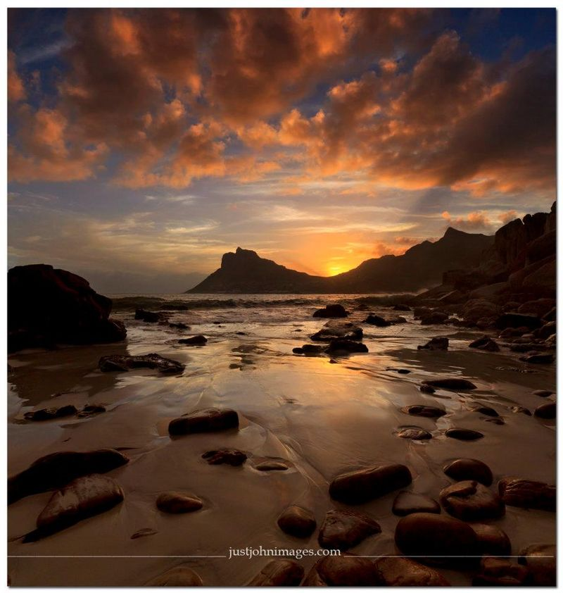 Perfect Hout Bay John maarschalk