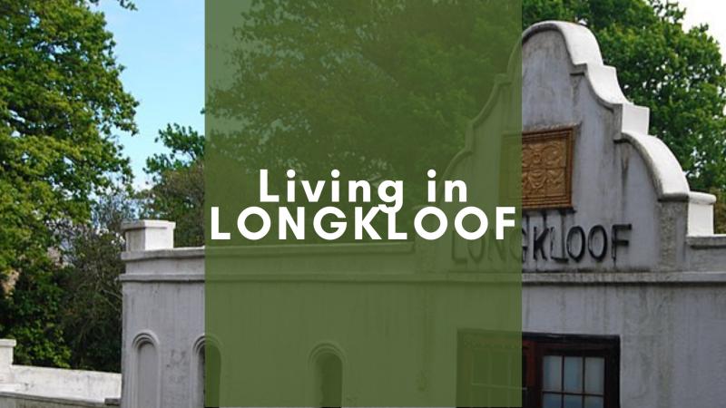 Living in longkloof